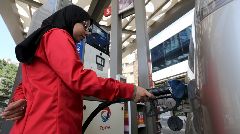 Ägypten erhöht Benzinpreis