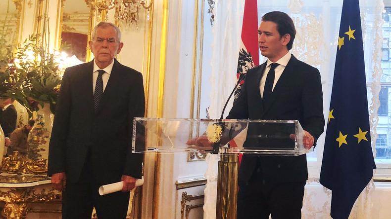 Österreich fordert Aufklärung über angebliche Bespitzelung durch BND