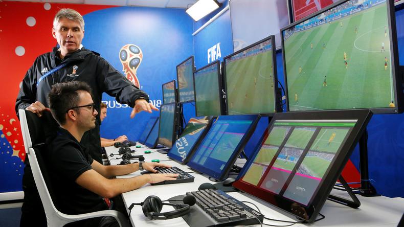 """FIFA lobt Einsatz von Videobeweis: """"Sehr zufriedenstellend"""""""