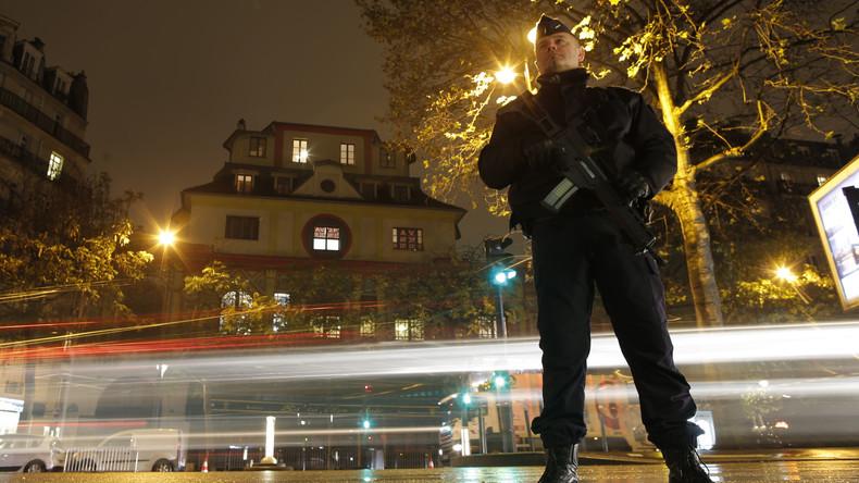 Terroranschläge von Paris: Wurden Spezialeinheiten absichtlich zurückgehalten?