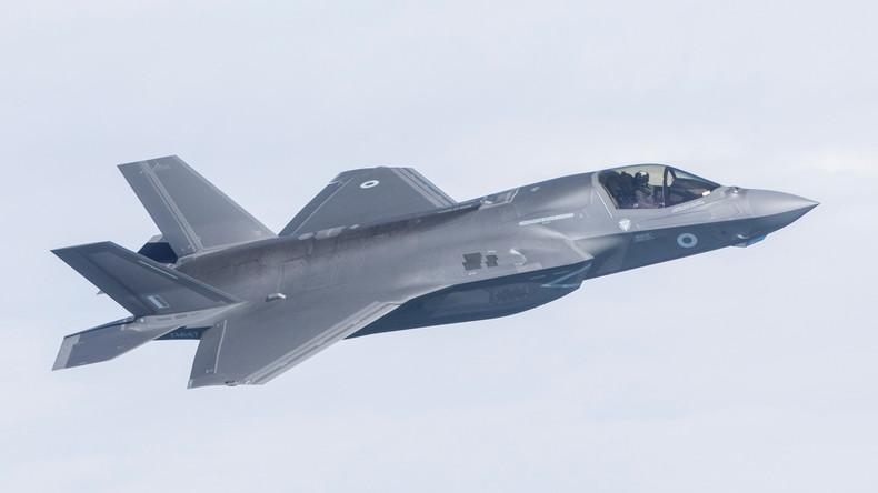 US-Gesetzgeber fordern Stopp von F-35-Kampfjet-Verkauf an Türkei - Russland Alternative für Ankara