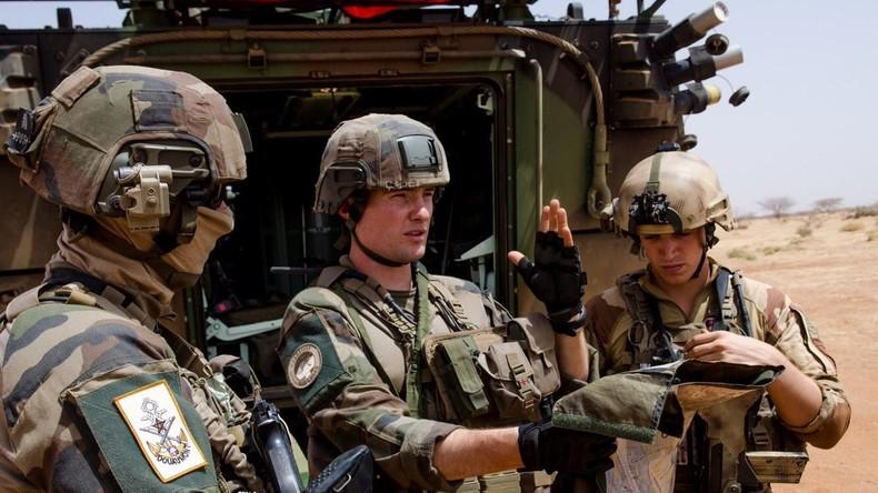 Le Figaro: Französische Spezialeinheiten unterstützen saudische und emiratische Jemen-Offensive