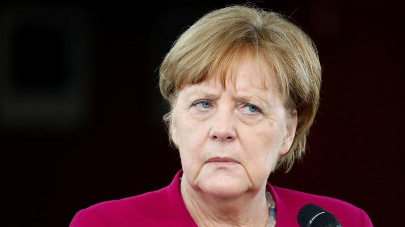 Asylstreit zwischen CDU und CSU:  Ultimatum an Kanzlerin Merkel endet heute