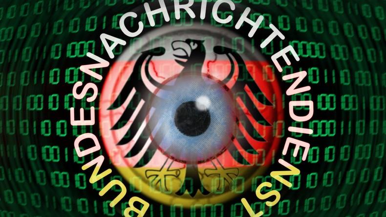 Österreich im Visier deutscher Agenten: BND teilte abgefangene Informationen mit NSA