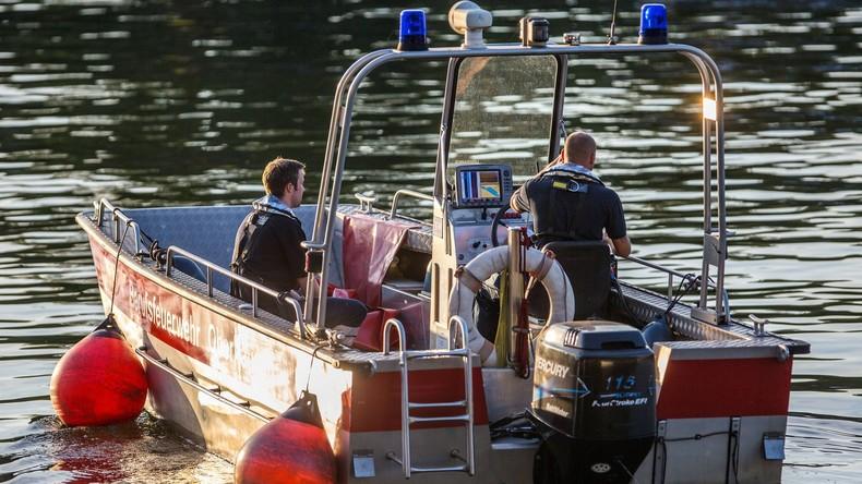 Drei Männer nach Badeunfall in Rheinland-Pfalz gestorben