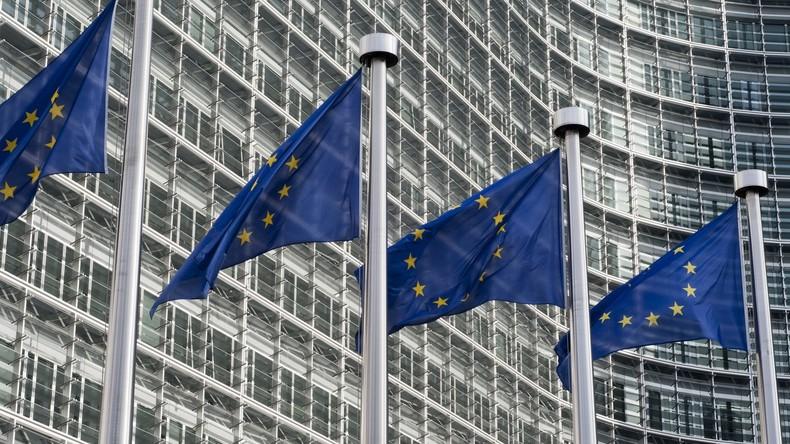 EU-Ministerrat beschließt Verlängerung von Krim-Sanktionen