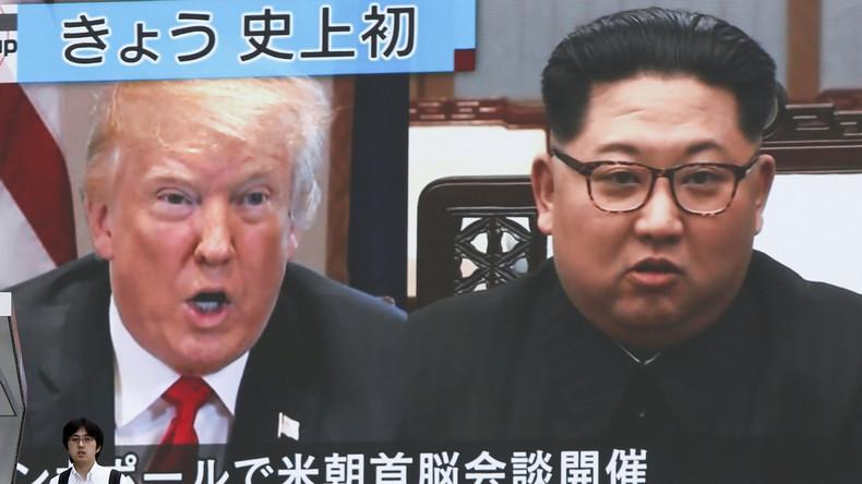 Wegen Nordkorea-Diplomatie: Japan hinterfragt US-Allianz und fürchtet höhere Kosten