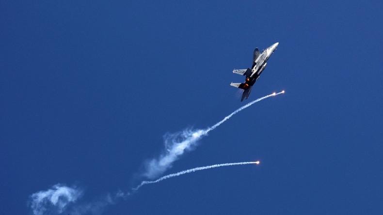 Macht Netanjahu ernst? Dutzende regierungsnahe Schiiten-Kämpfer in Ostsyrien bombardiert
