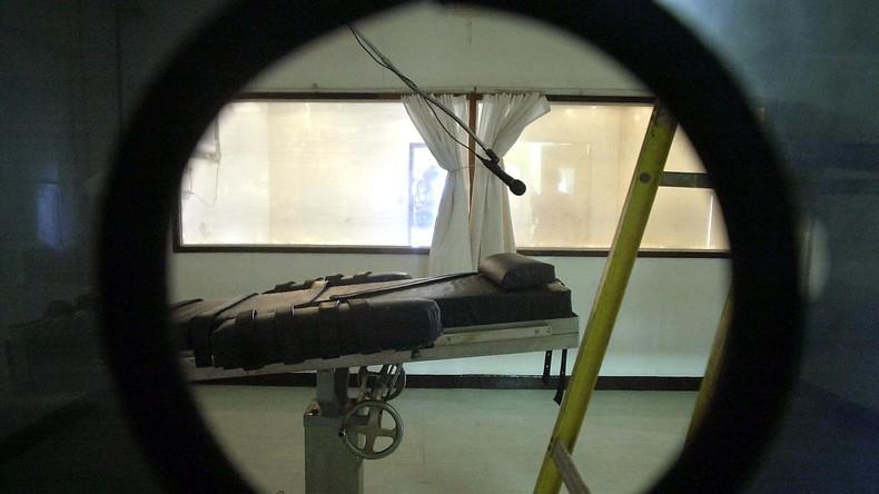 Erste Hinrichtung in Thailand seit neun Jahren vollstreckt