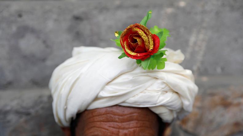 """Friedensmarsch aus Helmand erreicht Kabul: """"Macht Schluss mit dem Krieg"""""""