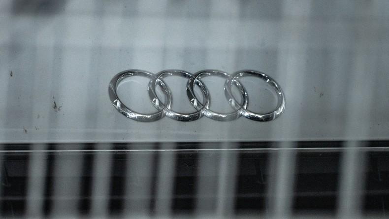 Audi-Chef Stadler beurlaubt - Bram Schot übernimmt kommissarisch Vorstandsvorsitz
