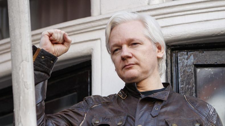 Im goldenen Käfig: Sechster Jahrestag des Assange-Martyriums (Video)