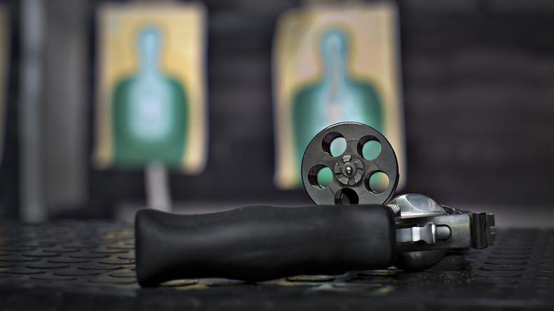 Studie: Weltweit eine Milliarde Kleinfeuerwaffen, davon 85 Prozent im Besitz von Zivilisten