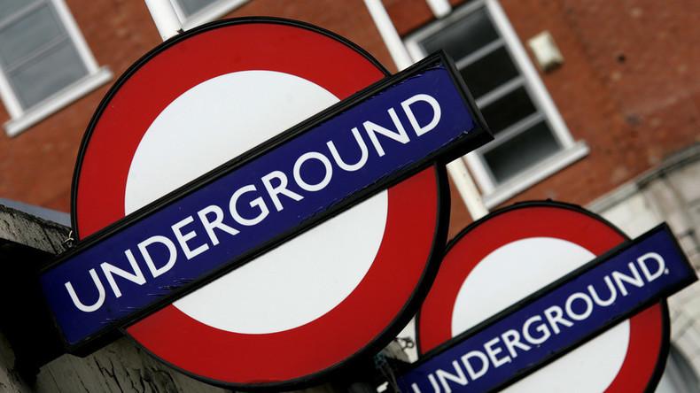 Explosion in Londoner U-Bahn-Station mit fünf Verletzten: Verdächtiger festgenommen