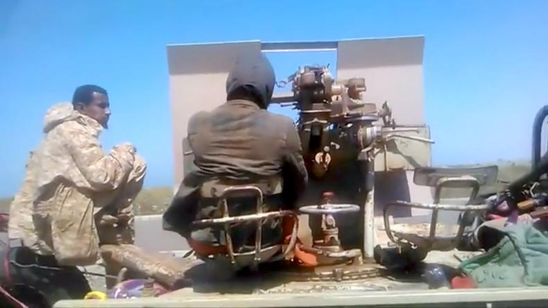 Jemen-Krieg: Söldner der Emirate begehen gezielt Kriegsverbrechen