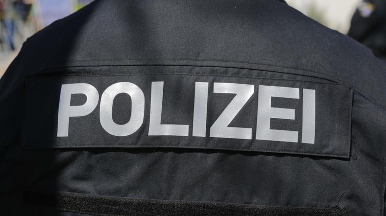 Polizei erwischt Mann mit 70 Kokain-Kugeln in der Unterhose