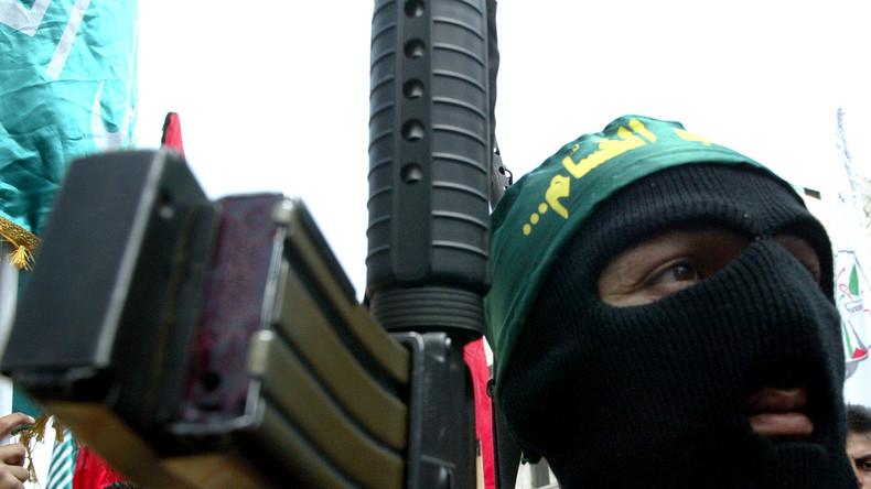 Alte Freundschaft lebt wieder auf: Al-Nusra kooperiert mit Hamas bei Terrorplanungen