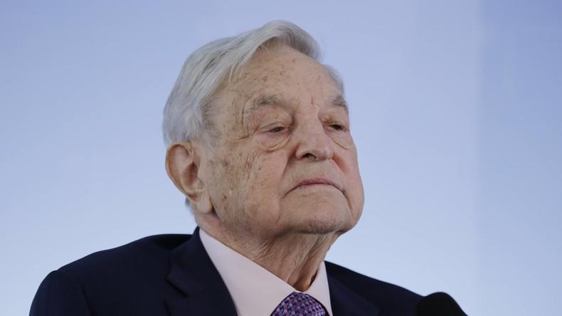 """Ungarn verabschiedet """"Stop-Soros-Gesetz"""":  Beihilfe zur illegalen Migration strafbar"""
