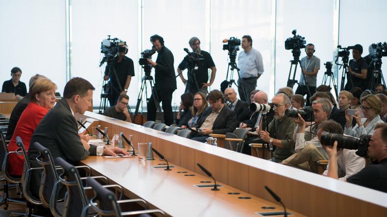 Der Fall Skripal und die Bundesregierung: Die Luft wird immer dünner