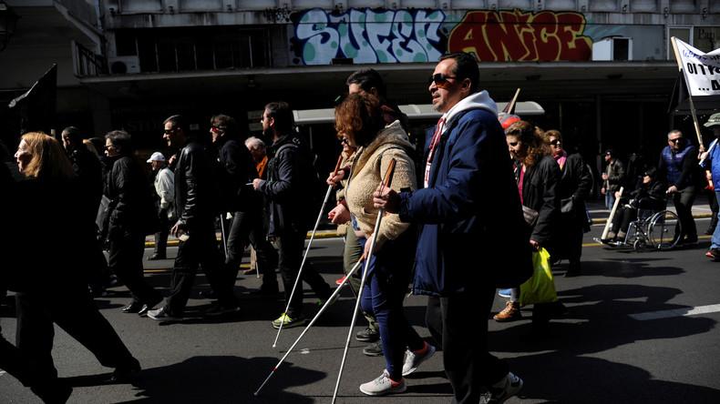 Krisenprofiteur Deutschland: Fast 3 Milliarden Euro Gewinn mit Griechenland-Hilfe
