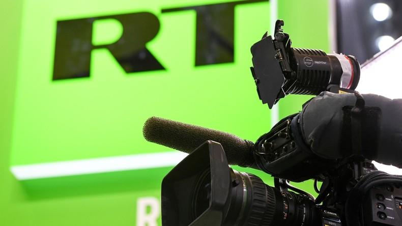 Aufgenommen: RT Arabic und RT Spanish ab jetzt Teil des internen TV-Netzwerkes der UN