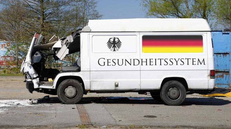 Krankes Deutschland: So schlecht steht es um unser Gesundheitssystem