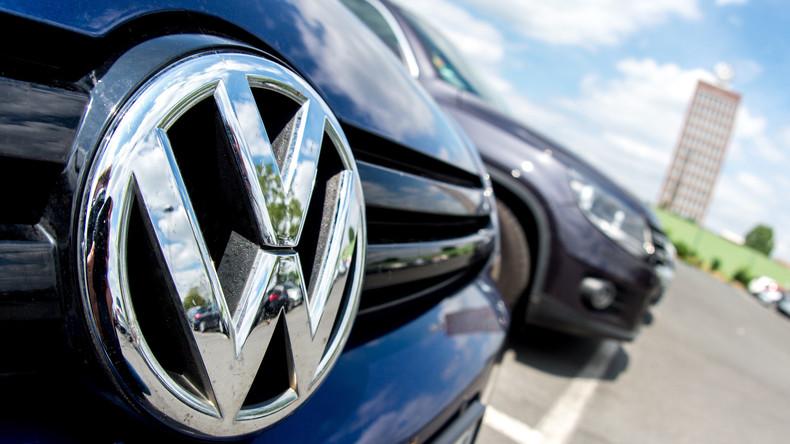 Volkswagen investiert Millionen in Batterie-Entwicklungsfirma