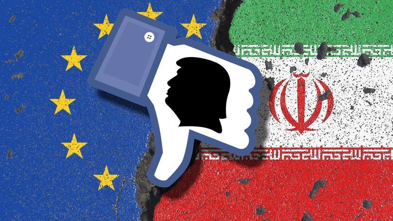US-Sanktionen gegen den Iran schaden vor allem Europa (Video)