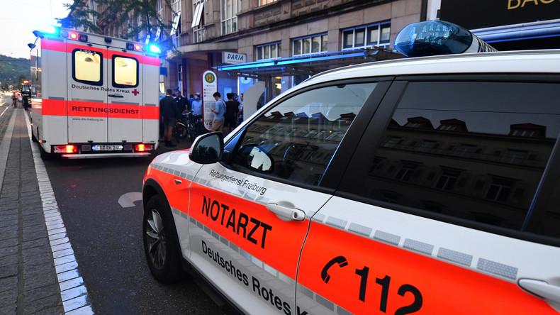 Mindestens 150 Kita-Kinder in Brandenburg wegen Übelkeit behandelt