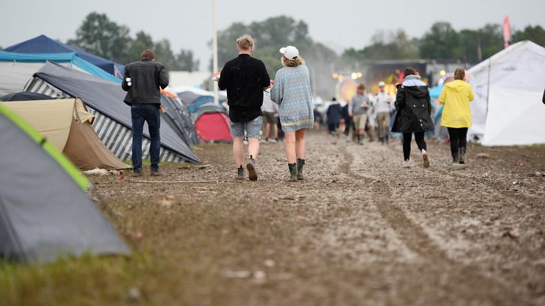 Schweden: Populäres Musik-Festival aufgrund sexueller Belästigungen dauerhaft abgesetzt