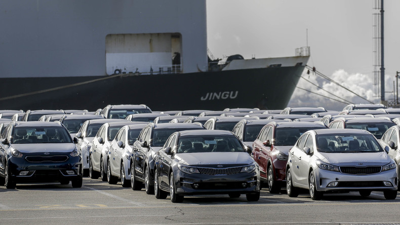 Qualitätsreport 2018 für US-Automarkt: Koreanische Autos besser als deutsche