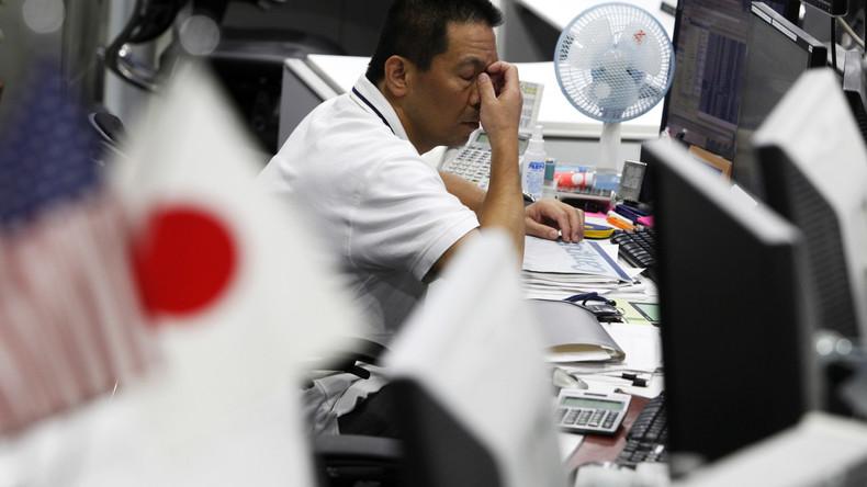 Wer zu früh geht, den bestraft der Chef: Mittagspause mit Folgen in Japan