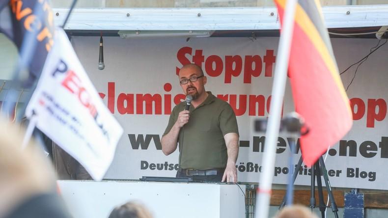 Respektlos und übergriffig: Die Linke erhebt Vorwürfe gegen AfD-Mitarbeiter – AfD bestreitet sie