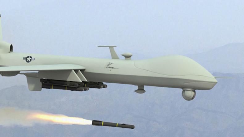 Libyen: Über 500 US-Drohnenangriffe unter Obama - doppelt so viele wie bisher geschätzt