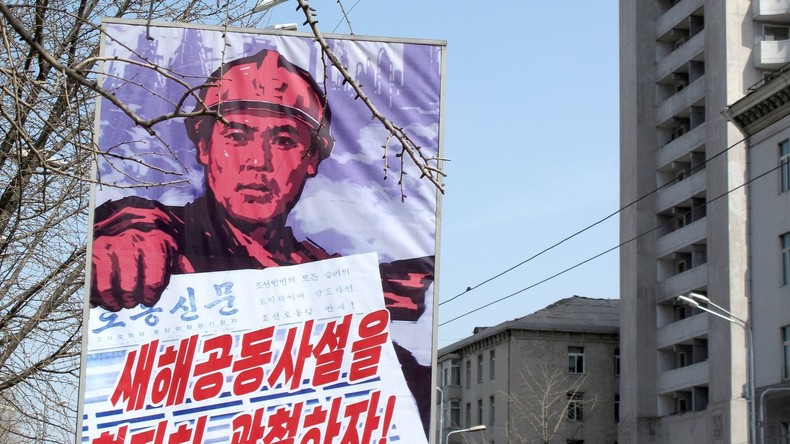 Nach Singapur-Gipfel: Anti-Amerikanismus wird in Nordkorea zum Auslaufmodell