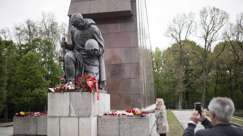 Facebook-Live: Friedenskundgebung - Vom Überfall auf die Sowjetunion zum Feindbild Russland