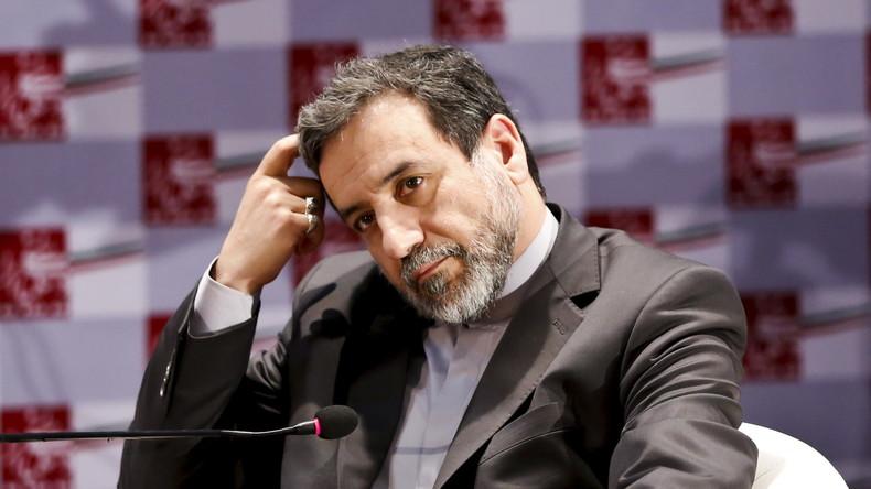 Minister warnt: Iran könnte Atomabkommen in den kommenden Wochen aufkündigen
