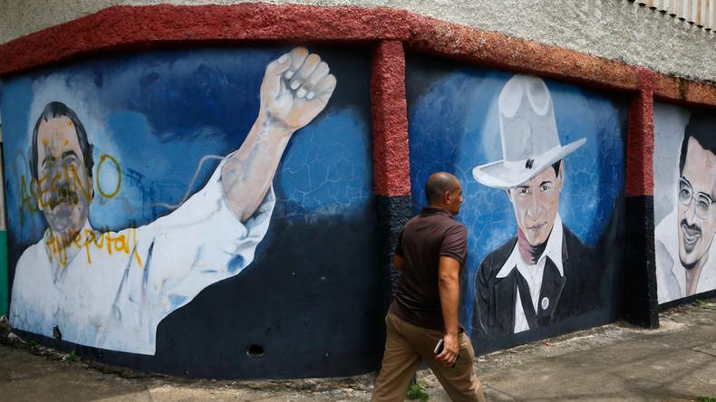 Amerikanische Staaten schlagen Neuwahl in Nicaragua vor