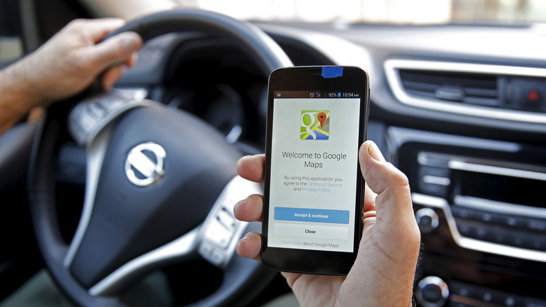 Google schickt in Deutschland wieder Kamera-Autos auf die Straßen