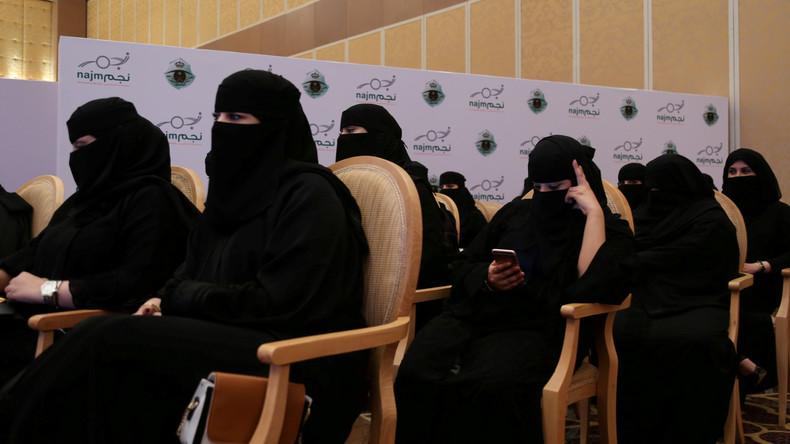 Saudi-Arabiens brachialer Reformkurs: Aufhebung des Frauenfahrverbots und inhaftierte Aktivistinnen