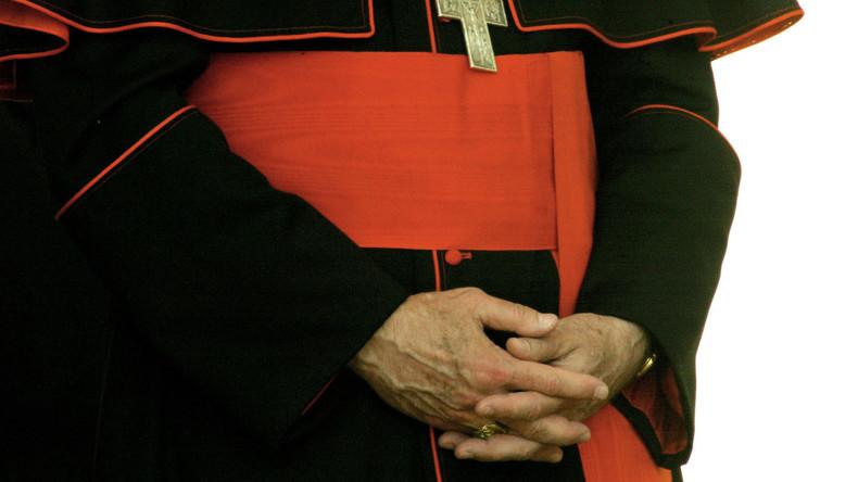 """""""Krise"""" nach Versetzung: Ex-Vatikan-Diplomat bekommt fünf Jahre Haft für Kinderpornografie"""