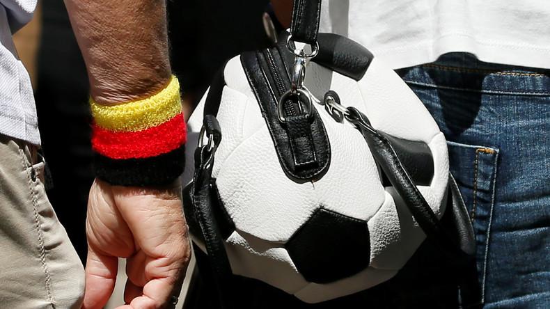 Sotschi: Deutsche Fans hoffen auf ersten WM-Sieg beim Duell gegen Schweden