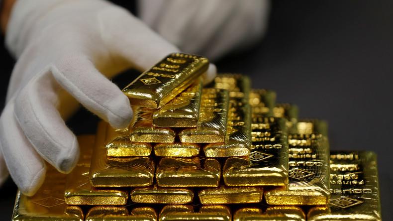 Experte: Währungskrieg kann die globale Dominanz des US-Dollars beenden