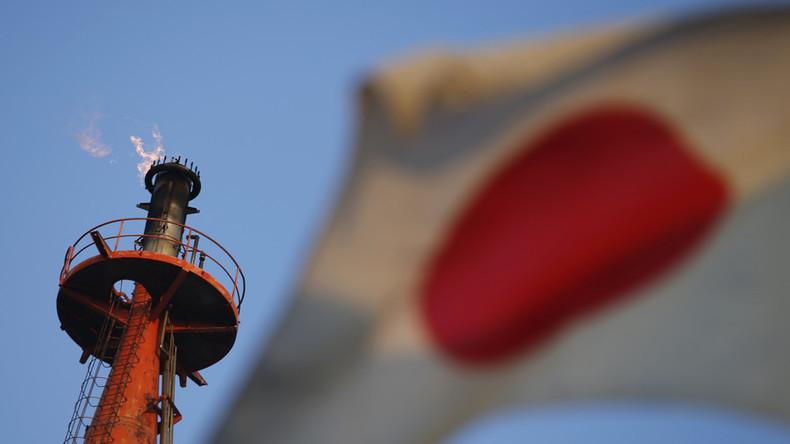 Bloomberg: Vereinigte Staaten verlangen von Japan Stopp von Ölimporten aus dem Iran