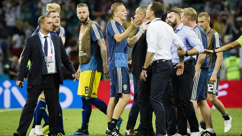 FIFA nimmt Ermittlungen gegen deutsche Delegationsmitglieder auf