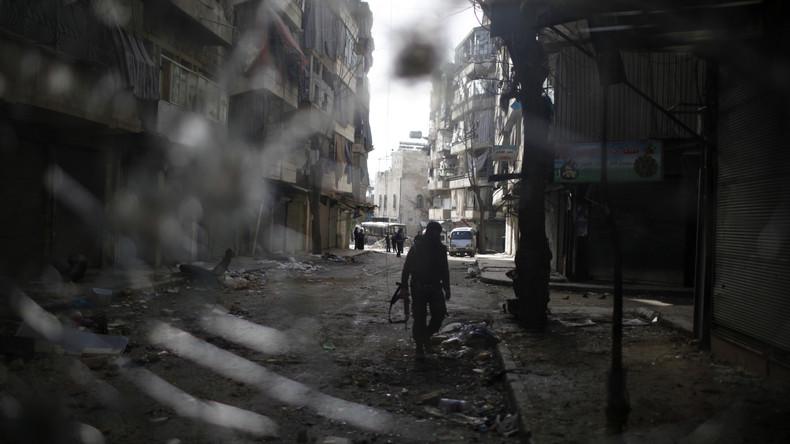 Syriens Armee, russische Streitkräfte und FSA wehren Al-Nusra-Angriff auf regierungstreue Orte ab
