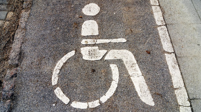 Anzahl schwerbehinderter Menschen in Deutschland steigt weiter an