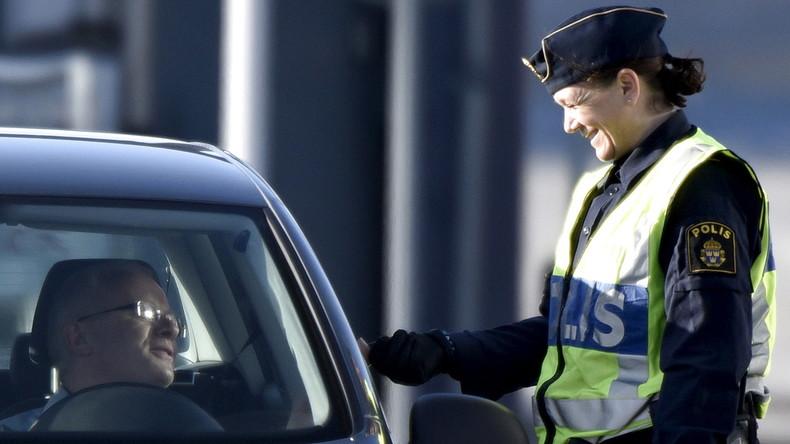 Polizeikrise in Schweden: Schlechte Löhne und Arbeitsbedingungen führen zu Frust