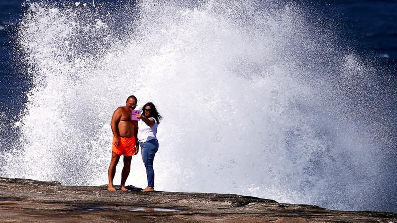 Zu viele Todes-Selfies am Strand: Goa führt No-Selfie-Zonen an beliebten Fotospots ein