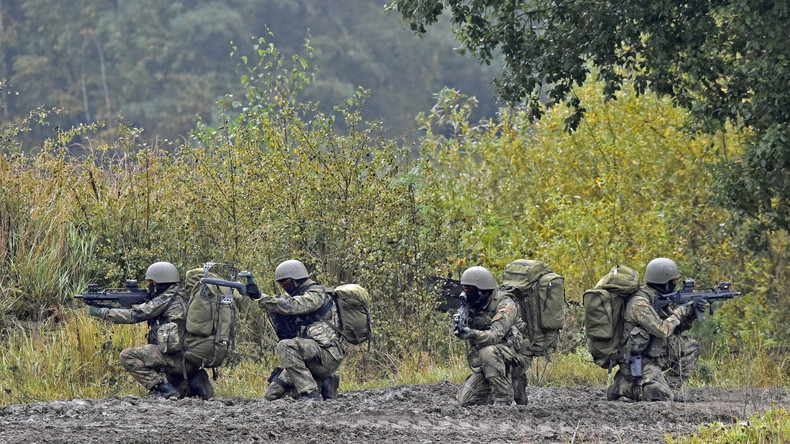 Strafmarsch mit Todesfolge bei Bundeswehr: Staatsanwaltschaft ermittelt wegen Körperverletzung
